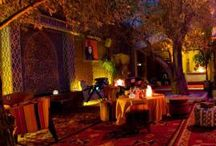 Marrakech Nightclubs