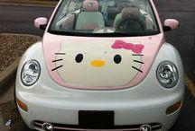 Hello Kitty Awesomeness