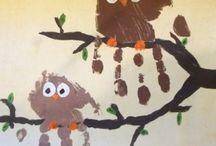 Classroom art resources