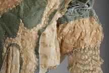 Clothing 1900-1909