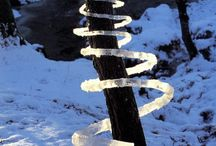 Influences - Andy Goldsworthy
