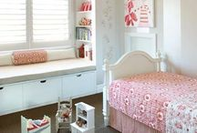 Girls bedroom UA