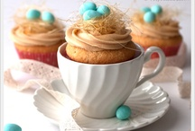 I Want To Have A Tea Party
