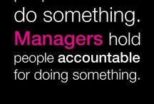 leadership over bosses