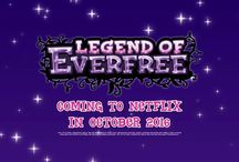 MLP: Legend of Everfree
