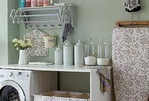 lavanderia-laundry pulizie domestiche