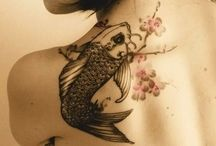 tattooSKIN / by MA