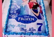 Đặt bánh sinh nhật ở hà nội