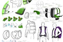 packing unit design