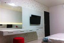 Sewa Apartemen dan Investasi Properti / Investasi properti melalui sewa apartemen dan jual apartemen bersama www.apartemen-abdi.com