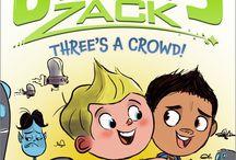 Bookworm Boy BOOK REVIEWS