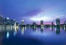 Florida - Places Visited / Places we have been in Florida and would love to go back for vacation / by Brenda Lincoln