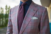 Men's Style - Sport That Coat