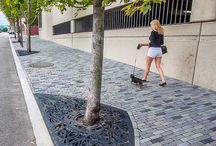 Architecture - public space / by Bailey Brown