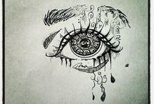 Sketchbook / by Amber Weitzel