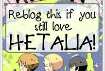 Hetalia yes yes please
