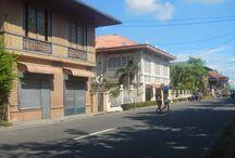 Philippine Scene