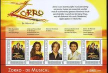 Theatre Stamps / Stamps with topic Theatre