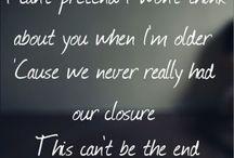 Lyrics ♡