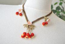iğne oyası çiçek needle made lace / by Yesile Hasret