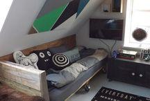 Nillers værelse