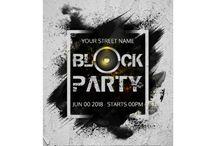Block Party Suite