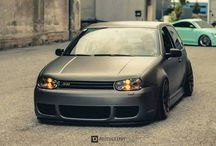 Volkswagen golf ❤