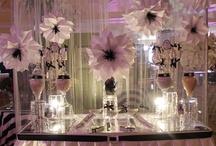 Sweet Table Ideas