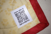 StoryPatches / All-in-one quilt labels