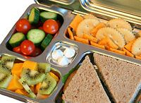 Lunch Box Project / by Heather