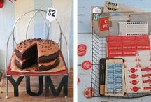 Bake Sale / by Sandy Misener