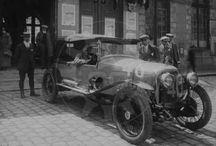 24H LE MANS 1924 / LE AUTO DELLA 24H LE MANS 1924