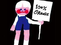 100%orange