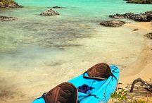 Turks & Caicos / Travel