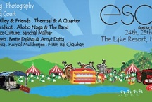 KyaZoonga.com: Buy tickets for The Escape Festival of Art and Music