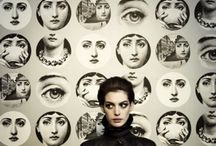 Everything Fornasetti