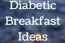 Eli- breakfasts for diabetics