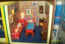 graceland dollhouse