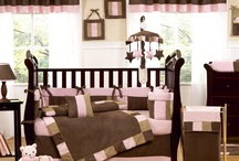 Baby room ideas / by Brittany Lee