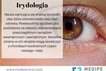 Oczy / Korzystne i niekorzystne czynniki wpływające na nasz wzrok.