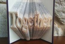 Unique Paper Work