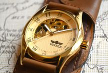 Wrist Candy / Mens watches