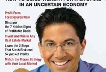 My Books / Books authored by Dean Graziosi have been on The Wall Street Journal, USA Today, Amazon and the New York Times bestseller list.