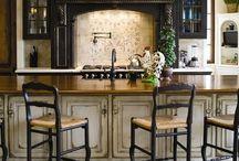 Beautiful kitchens / by Tara Smith