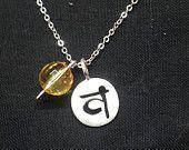 Chakra Necklaces