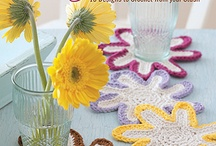 Crochet/Knit Lit / by Mandi Broderick