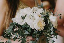Bruids boeket