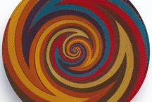 African wire arts, crafts, textiles $ fabrics,  & patterns