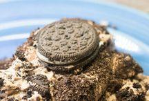 Desserts / Peanut butter chocolate lasagna