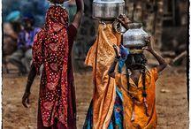 Clothing: Folklore: India
